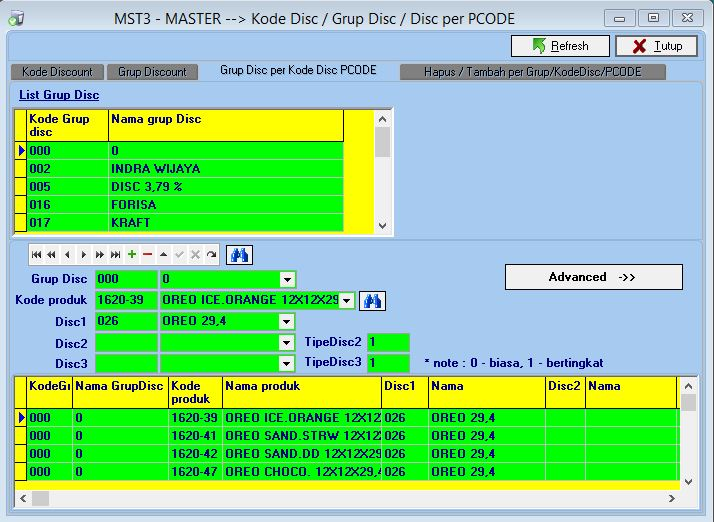 MST3 - Master Discount Grup Discount3